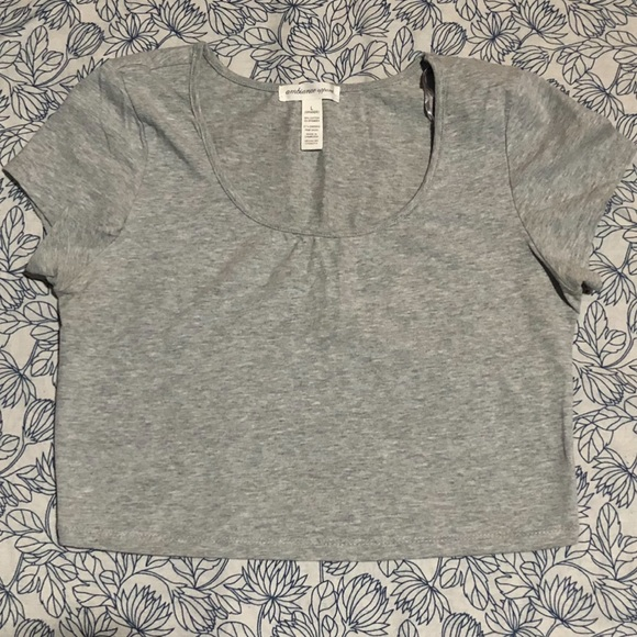 Ambiance Tops - Crop top